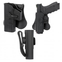 Pistolera para Zurdos AMOMAX