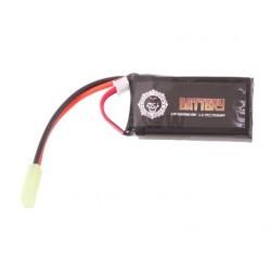 Bateria 7.4 V 1500 mAh 20C...