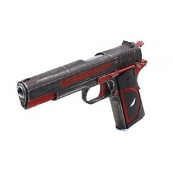 REPLICA GBB 1911 DEAD POOL...