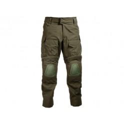 Pantalon Combate Verde OD...