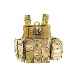CHALECO PLATE CARRIER...