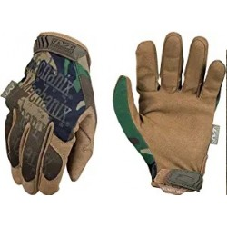 copy of MECHANIX M-PACT COYOTE