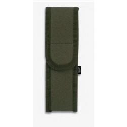 Funda acolchada para Mini-Mag (AA-AAA) Verde DINGO
