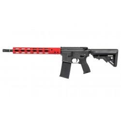 "Fusil M4 14.5 "" Roja - Lone Star Edt. EVOLUTION"