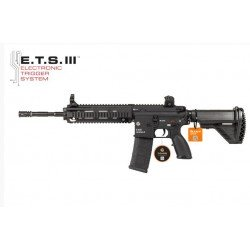 Evolution E-416 ETS