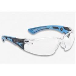 Gafas BOLLE Rush Incoloro/Azul
