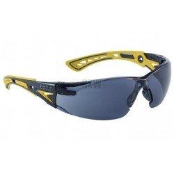 Gafas Lente Ahumada Rush Amarilla BOLLE