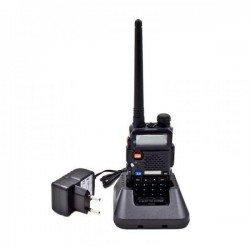 Emisora UV-5R TriPower 8W BAOFENG