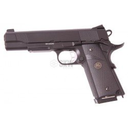 1911 Meu Full Metal KJWORSK