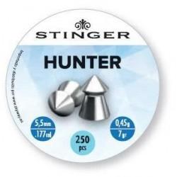 Balin 5 5 Hunter Copa/Punta 250 Uds  STINGER