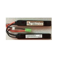 Bateria IPower 7 4V 1300mAh 20C 2 elementos