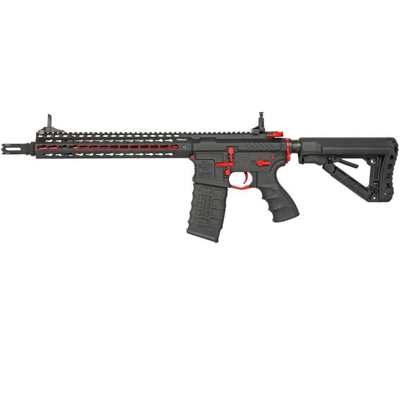 CM16 SRXL Red Edition G&G