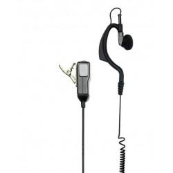 Microfono PTT MA21-LK - 2 PiInes Kenwood Midland