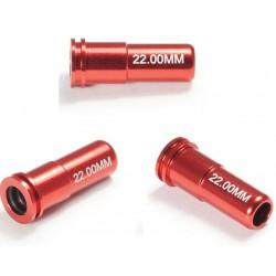 Nozzle Aluminio 22 00 mm  MAXX MODEL
