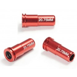 Nozzle Aluminio 20 75 mm  MAXX MODEL
