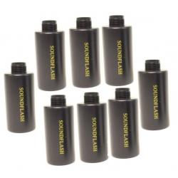 Pack 12 carcasas de granada sonora