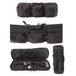 Funda Rifle 85 x 33 cm  Negra DELTA TACTICS