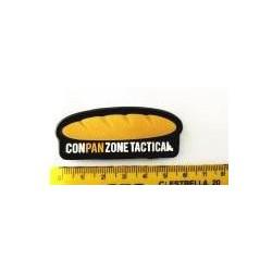 Parche PVC Companzone