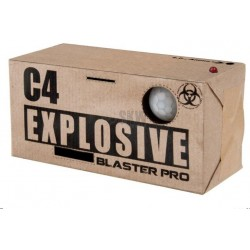 Simulador Explosivo C4 BLASTER PRO