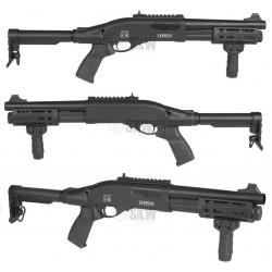 Escopeta Velites Ferrum S-III SECUTOR