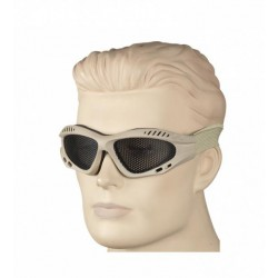 Gafas de rejilla Tan ajustable ALBAINOX