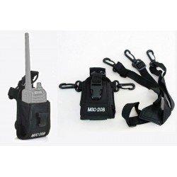 Pouch Radio Negro BAOFENG msc-20b