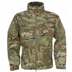 Chaqueta Viper Tactical Elite Ligera Multicam