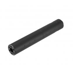 Silenciador Noir 195 mm....