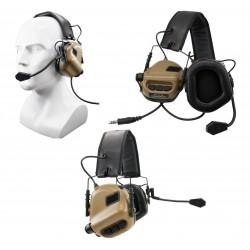 Earmor Tactical Hearing...