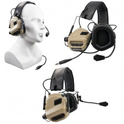 Earmor Tactical Hearing Tan...