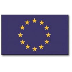 Bandera Comunidad Europea 90 * 140 cm