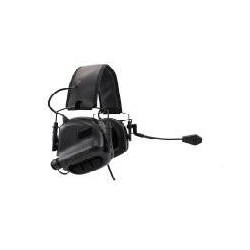 Earmor Tactical Hearing Pro Ear-Muff-M32-Mod3 BK