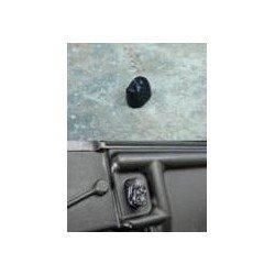 Boton extractor de cargador de calavera