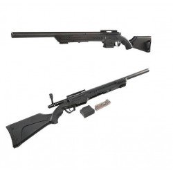 Sniper T11S Negra/Gris ACTION ARMY