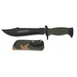 Cuchillo Albainox Tactico