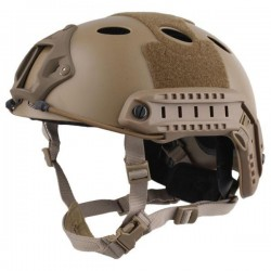 Casco Helmet PJ Type Premium TAN