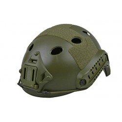 Casco Helmet PJ Type Premium OD