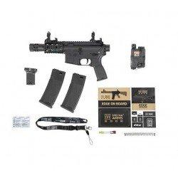 Replica SA-E18 Edge Rra Carbine Negra SPECNA ARMS
