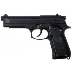 Beretta 92 Gas BlowBack Saigo