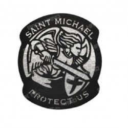 Parche Saint Michael F192 IR