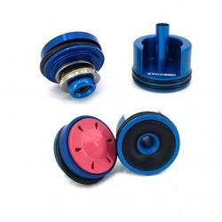 Conjunto Cabeza de  Cilindro y Piston RACCOON V3