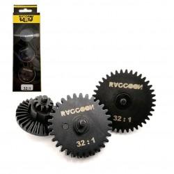 Engranajes 32 1 RACCOON RG-008