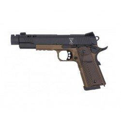 Pistola Rudis Custom X Secutor Arms