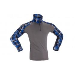 Camisa Leñador Azul - Shirt Blue
