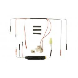 Kit de interruptor Mosfet Cableado trasero V2