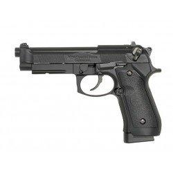 Pistola HFC CO2 ESTILO M92A1