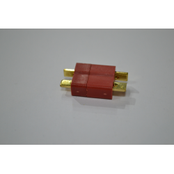 Conector T alta conductividad