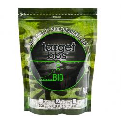 BBS TARGET 0.23 BIO