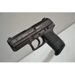 Pistola HK USP Compact Umarex KWA