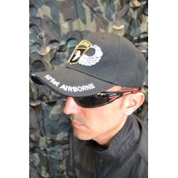 Gorra beisbol U.S. 101st Airborne